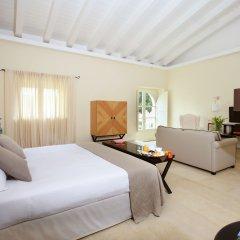 Отель I Monasteri Golf Resort 5* Полулюкс