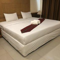 Отель MetroPoint Bangkok 4* Стандартный номер с различными типами кроватей