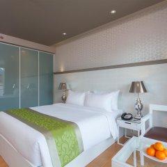 Отель Best Western Patong Beach 4* Улучшенный номер фото 2