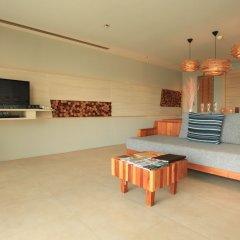 Отель Kalima Resort & Spa, Phuket 5* Номер Double с доступом к бассейну с различными типами кроватей фото 2