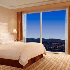 Отель Wynn Las Vegas Номер категории Премиум с различными типами кроватей фото 13