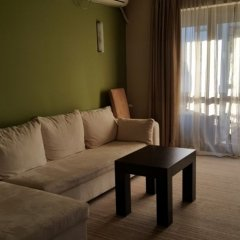 Maraya Hotel 3* Апартаменты с различными типами кроватей