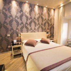 Hotel Caravita 3* Стандартный номер с различными типами кроватей