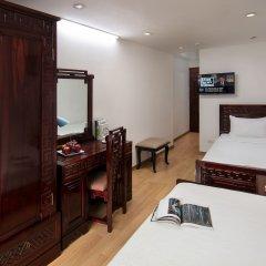 Little Hanoi Hostel 2 Номер Делюкс с различными типами кроватей