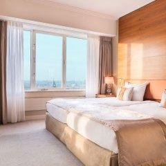 Hotel Okura Amsterdam 5* Полулюкс с различными типами кроватей