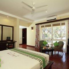 Отель Club Palm Bay 4* Номер Делюкс с различными типами кроватей