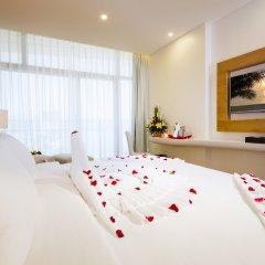 Diamond Bay Hotel 4* Номер категории Премиум с различными типами кроватей