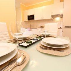 Hotel & Apartments Klimt 3* Студия с различными типами кроватей