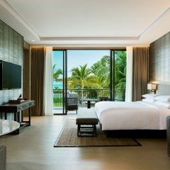 Отель Phuket Marriott Resort And Spa, Nai Yang Beach 5* Люкс