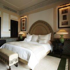 Отель La Mamounia 5* Номер Делюкс фото 2