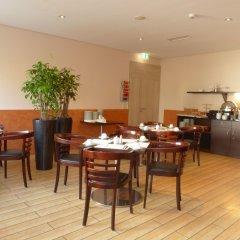 GHOTEL hotel & living München-Nymphenburg место для завтрака фото 3