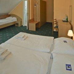 EA Hotel Esplanade 3* Стандартный номер с различными типами кроватей