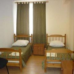 Гостиница Волна Номер Эконом разные типы кроватей фото 2