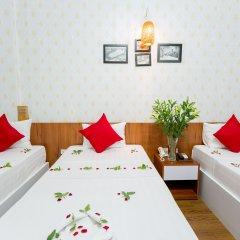 The Queen Hotel & Spa 3* Стандартный семейный номер с двуспальной кроватью