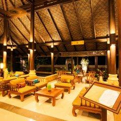 Отель Fair House Villas & Spa Самуи внутренний интерьер фото 2
