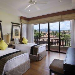 Отель Angsana Villas Resort Phuket комната для гостей фото 12