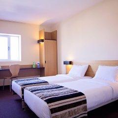 Park Hotel Porto Valongo 3* Номер Делюкс разные типы кроватей