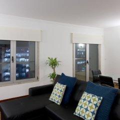 Апартаменты Apt in Lisbon Oriente 25 Apartments - Parque das Nações Апартаменты с различными типами кроватей фото 6