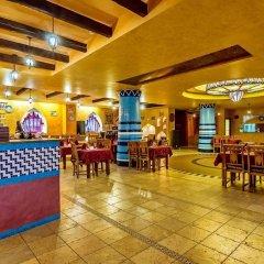 Гостиница Оазис гостиничный бар