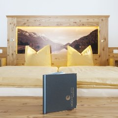 Отель Genusslandhotel Hochfilzer 3* Стандартный семейный номер с различными типами кроватей