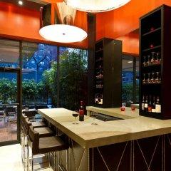 Bentley Hotel гостиничный бар