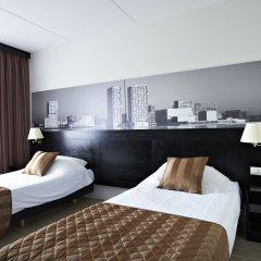 Bastion Hotel Almere 3* Номер Делюкс с различными типами кроватей