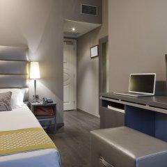 Best Western Hotel Mozart комната для гостей фото 4