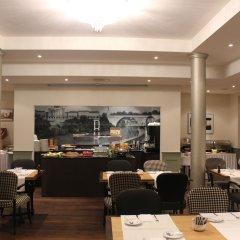 Best Western Hotel Bern место для завтрака