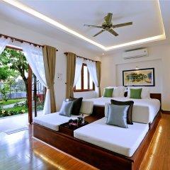 Azumi Villa Hotel 3* Номер Делюкс с различными типами кроватей