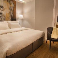 Отель Design Neruda 4* Стандартный номер с различными типами кроватей фото 12