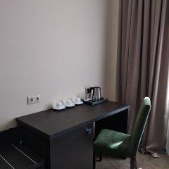 Гостиница Радио 3* Люкс с различными типами кроватей