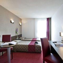 Отель Aparthotel Adagio access Vanves Porte de Versailles комната для гостей