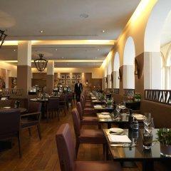 Отель Rocco Forte Villa Kennedy ресторан