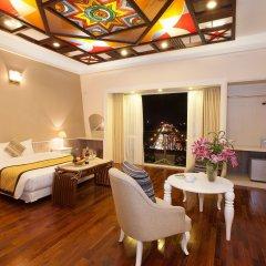 Hanoi Old Quarter Hotel 3* Стандартный номер разные типы кроватей