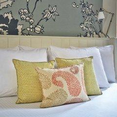 Отель Affinia Manhattan 4* Люкс с различными типами кроватей