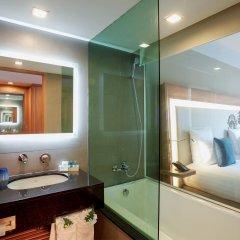Отель Novotel Phuket Kamala Beach ванная
