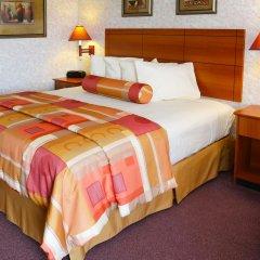 Magnuson Hotel Howell/Brighton 2* Стандартный номер с различными типами кроватей