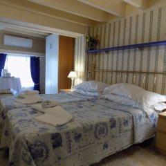 Отель Soggiorno Pitti 3* Стандартный номер с 2 отдельными кроватями (общая ванная комната)
