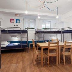 Tatamka Hostel Кровать в общем номере