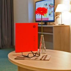 Сочи Парк Отель 3* Стандартный номер с различными типами кроватей фото 7