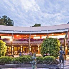 Отель Rixos Sungate - All Inclusive вид на фасад
