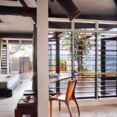 Отель Yasawa Island Resort & Spa 5* Люкс с различными типами кроватей
