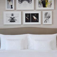 Отель Address Boulevard 5* Стандартный номер с различными типами кроватей фото 2