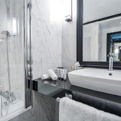 Отель Maison Astor Paris, Curio Collection by Hilton 4* Стандартный номер разные типы кроватей