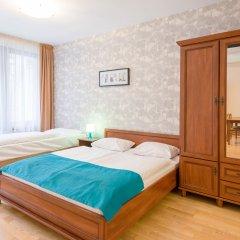 Отель Mango Aparthotel Апартаменты фото 2