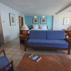 Отель Barcelo Ixtapa Beach - Все включено комната для гостей