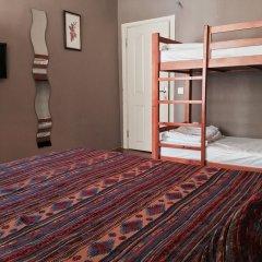Nobel Hostel Стандартный номер с различными типами кроватей