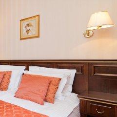 Гостиница Традиция 4* Улучшенный номер с разными типами кроватей