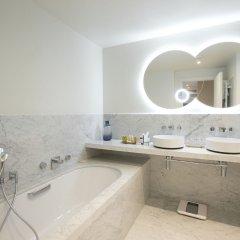 Отель Hôtel California Champs Elysées ванная фото 4
