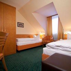 Hotel Grünwald 3* Стандартный номер с различными типами кроватей